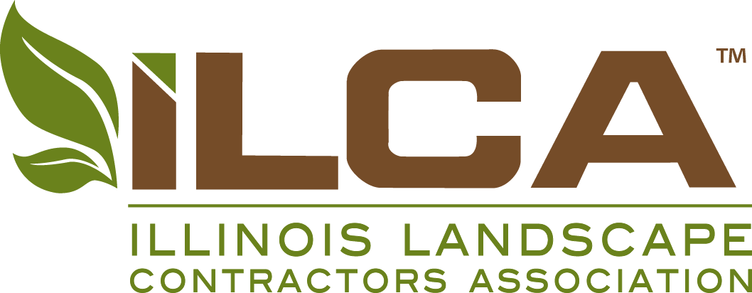 Illinois Landscape Contractors Association Award