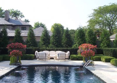 Pool Deck 3 - Natural Stone