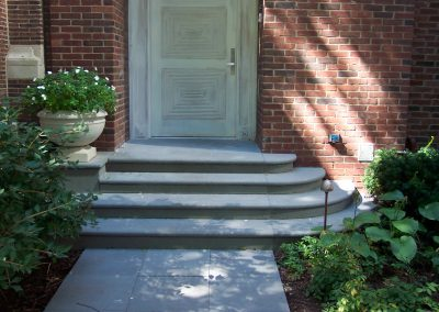 Steps - Natural Stone - Bluestone