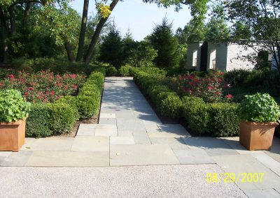 Walks 6 - Natural Stone - Bluestone